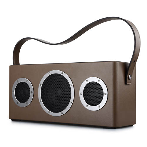M4 Wireless Digital Speaker